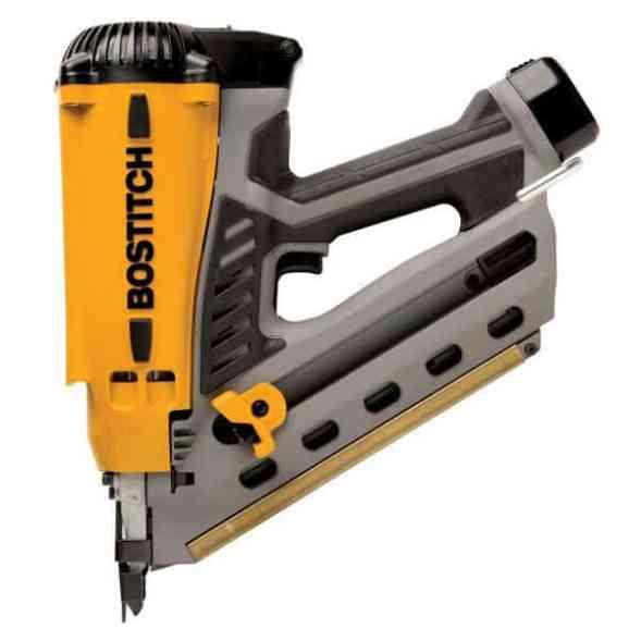 Bostitch GF33PTU 90mm Cordless Framing Stick Nailer Review