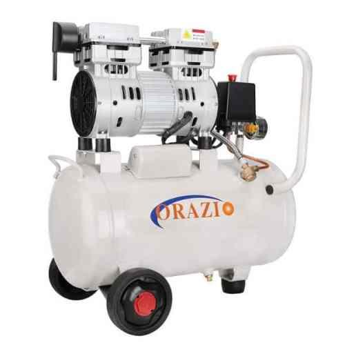 Orazi Low Noise Silent 24L Air Compressor Review