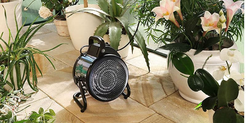 Best Greenhouse Heater Reviews