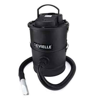 De Vielle Ash Vacuum Cleaner Review