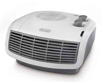 De'longhi Horizontal Fan Heater Review