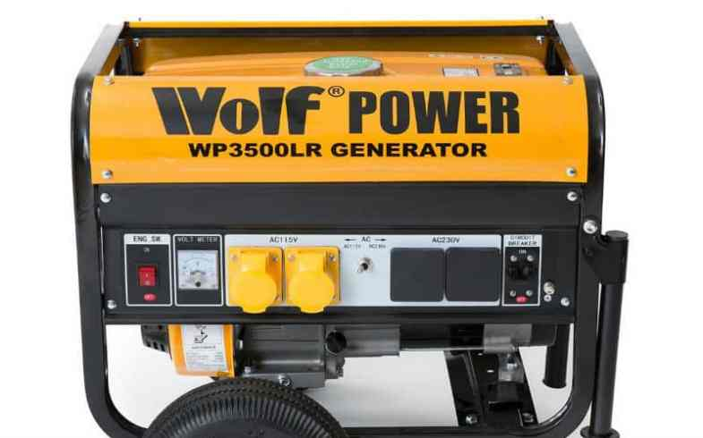 Best Generator Reviews - Top 7 Models Including Portable Generators & Power Packs