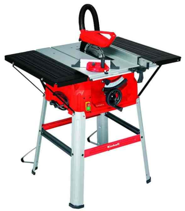 Best table saw reviews top 6 models for trade home use einhell tc ts 2025 1 u table saw review greentooth Images