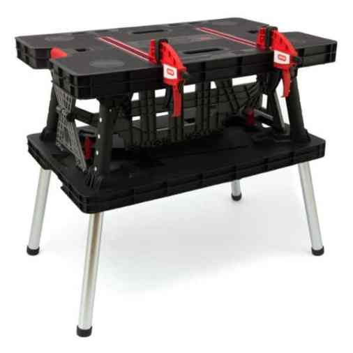 Keter 221475 Folding Work Table Review