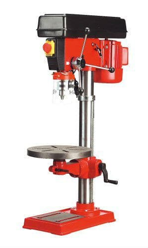 Sealey GDM120B Pillar Drill Bench 16-Speed Review