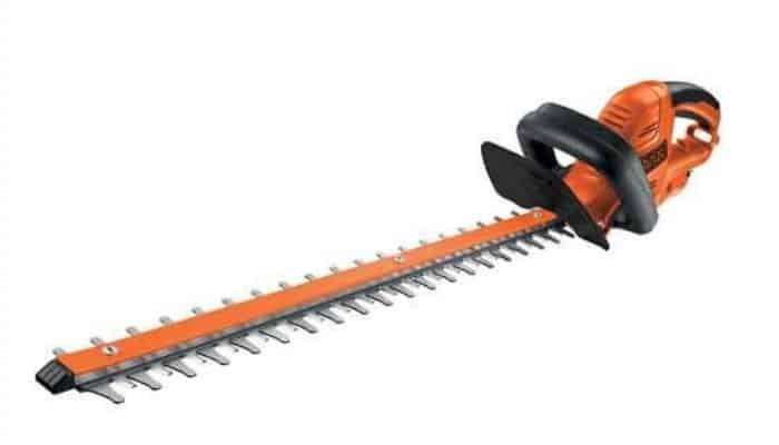 Black & Decker GT6060 600W 60cm Hedge trimmer Review