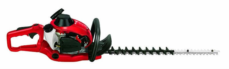 Einhell GE-PH 2555 A 2-Stroke 25 cc Petrol Hedge Trimmer Review