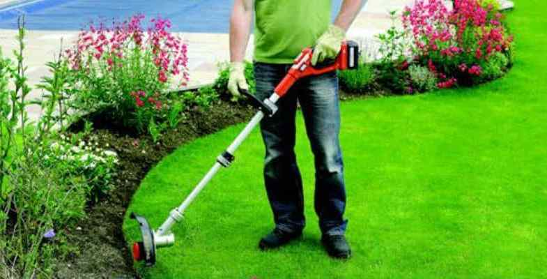 Top 8 Best Strimmer Reviews – Electric, Cordless & Petrol Strimmers
