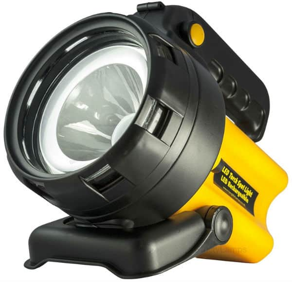 Long Life Light Company Rechargeable Work Light Review
