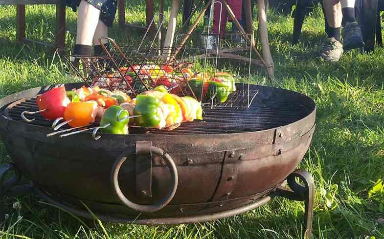 The Best Fire Pit Reviews – Top 5 Models & Comparisons