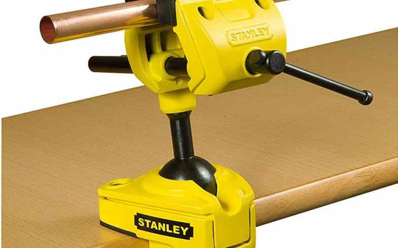 The Best Bench Vise & Top 6 Clamp Vices and Detailed Reviews