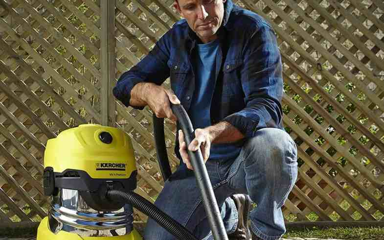 Best Wet and Dry Vacuum Cleaner – Top 6 Models For 2018 & Buyers Guide