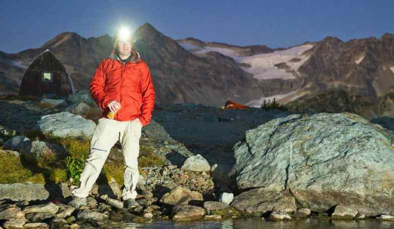 Best Head Torch – 6 Top Models For Every Budget