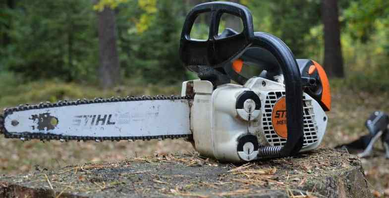 How To Service a Chainsaw – Step by step maintenance guide
