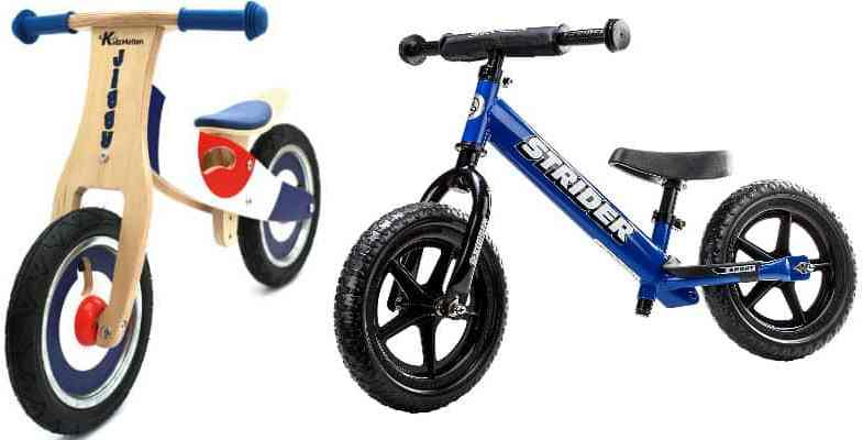 Best Balance Bike for Toddlers – Perfect for 2 to 5 year olds