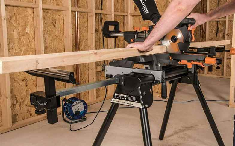 Best Mitre Saw Stand – Top 5 Models – UK Reviews & Comparisons