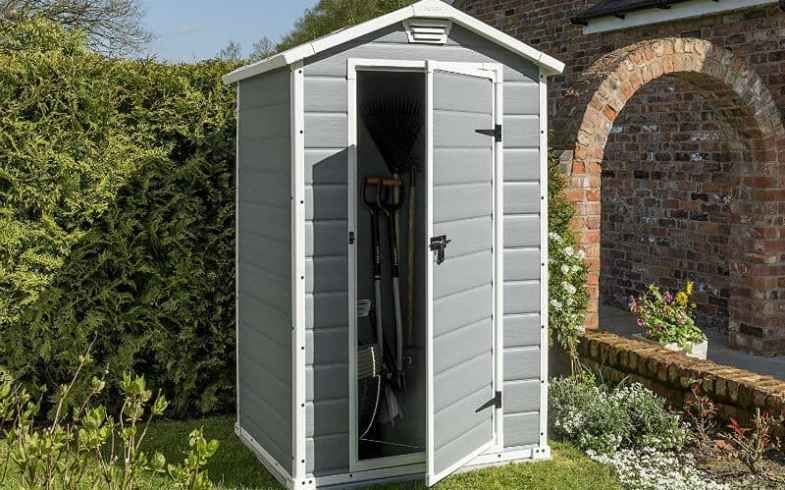 Top 5 Best Small Sheds for Your Garden – Reviews & Buyers Guide
