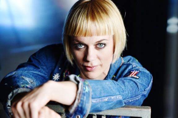 Tonya Kay - Sage Harrington