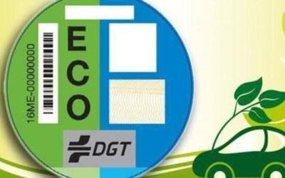 Nuevas etiquetas de la DGT: los cambios que vienen