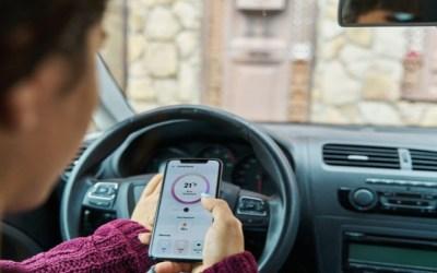 Nueva multa por el móvil aunque no lo estés usando
