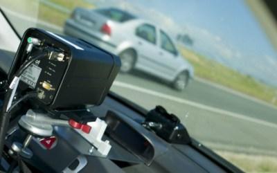 Más radares y más multas; el fiscal de Seguridad Vial se pone firme