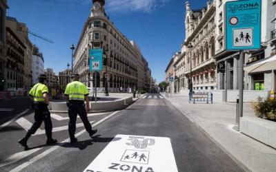 Madrid 360 a punto de aprobarse ¿Es inconstitucional?
