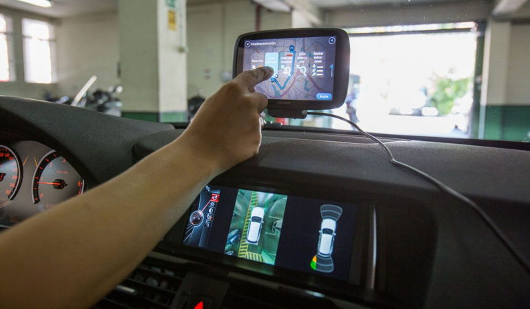 Evitar un radar te puede salir muy caro con la nueva Ley de Tráfico