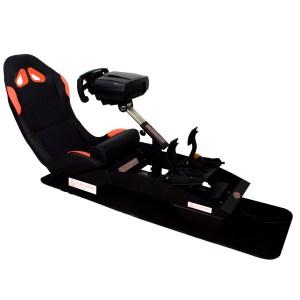 """Immagine del Sim Racing """"PY-Versione Formula"""""""