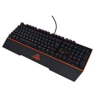"""immagine del bundle starter in cui è rappresentato la tastiera """"PG100PRO"""" , uno dei due elementi del Bundle Starter"""