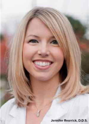 Dr. Jennifer Rearrick