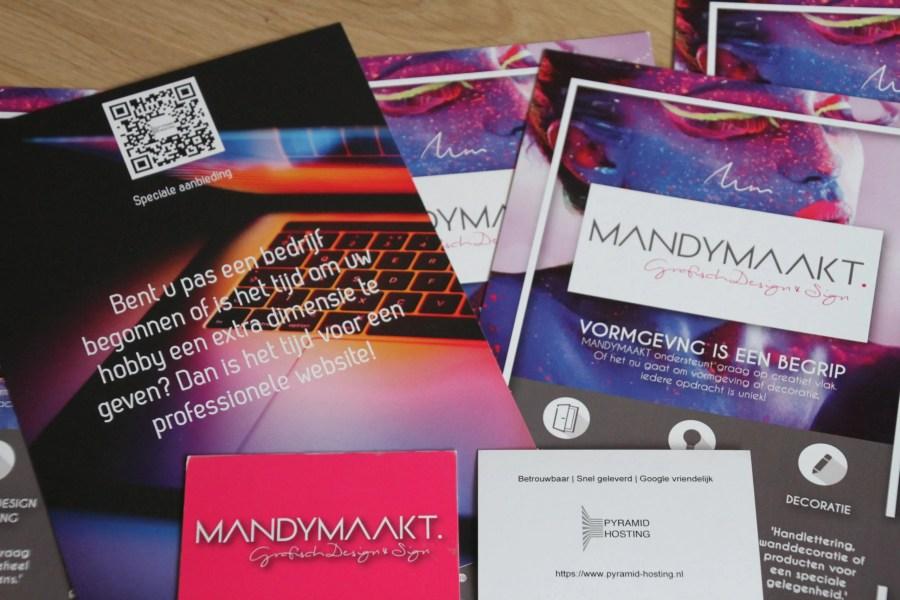 Mandy Maakt