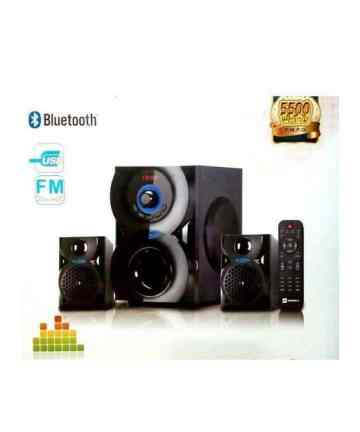 Electronics Sayona sht-1209bt 2.1ch subwoofer 5500w pmpo bluetooth/usb/fm [tag]