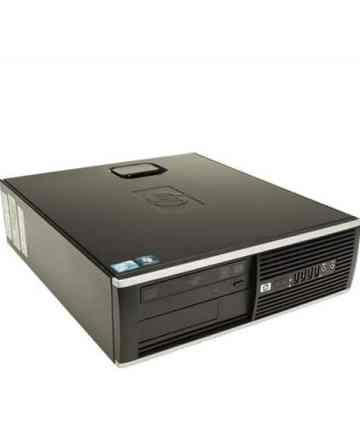 Computing Hp compaq 8000 elite small form factor, 2.8ghz processor intel® core™2 duo, 2gb ram, 160gb hdd [tag]
