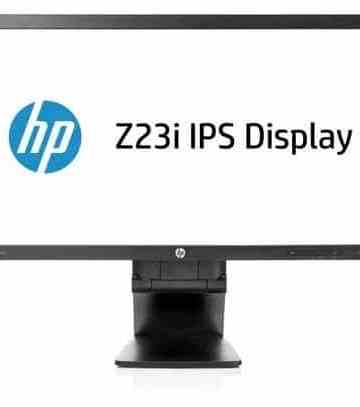 Computing Hp z display z23i, 23″ inch ips led backlit monitor TFT 23 inch [tag]