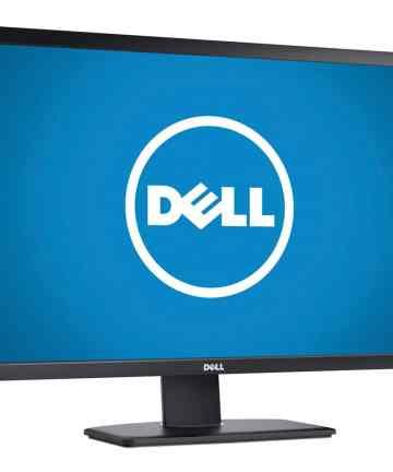"Computing Dell 20""inch widescreen monitor [tag]"