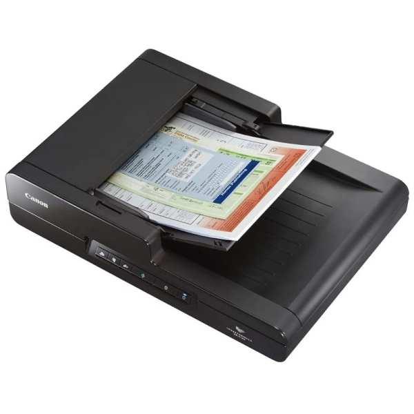 Computing Canon dr-f120 imageformula scanner [tag]
