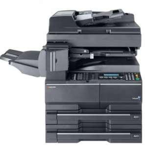 Computing Kyocera taskalfa 221 photocopier [tag]