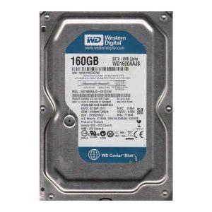 Computer Components 160gb sata desktop hard disk [tag]