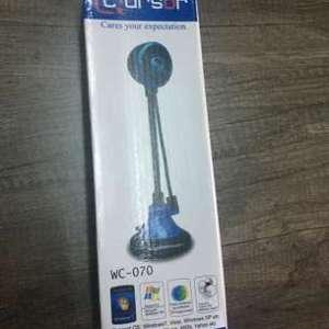 Computer Accessories Cursor usb web camera (wc-070) [tag]