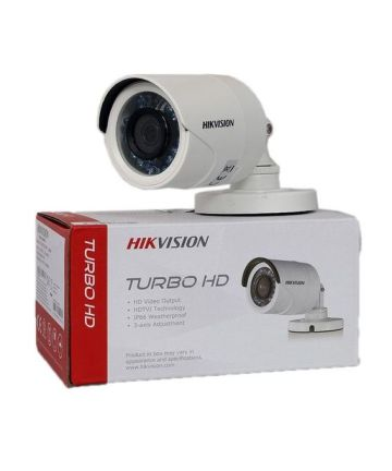 CCTV & Surveillance Systems HIKVISION 720p Camera [tag]