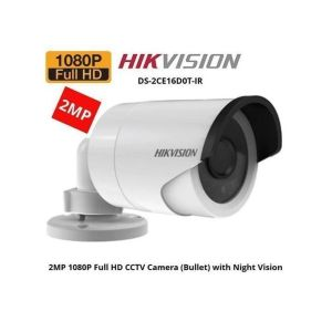 Security & Surveillance Systems HIKVISION 1080p Camera [tag]