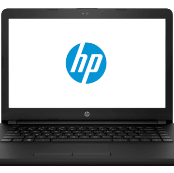 Computing Hp notebook 15 laptop – intel celeron n3060 – 1.6ghz processor – 14″ inch screen – 4gb ram – 500gb HDD [tag]
