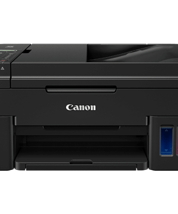 Computing Canon pixma g4411 printer [tag]