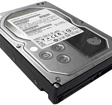 Computer Components Hitachi 2tb desktop internal hard drive [tag]
