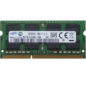 Computer Accessories DDR3 8GB LAPTOP [tag]