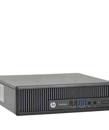 Computing Hp EliteDesk , 4th generation, 3.3 ghz processor, intel core i3, 4gb ram, 500gb hdd [tag]