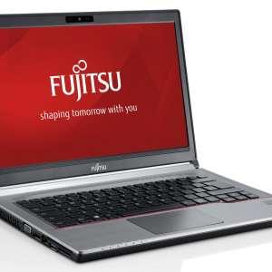 Computing Fujitsu lifebook e734 laptop – 2.2ghz processor – intel core i7 – 13.3″ inch screen – 4gb ram – 500gb hard disk [tag]