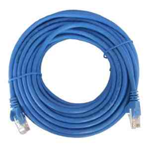Internet & Networking Cat 6 patch-code 10meters [tag]