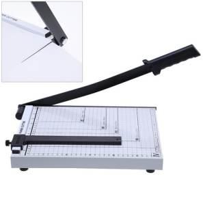 Computer Accessories A3 paper cutter machine [tag]