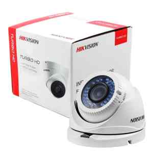 Security & Surveillance Systems Hikvision color camera [tag]